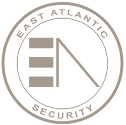 East Atlantic Security Logo