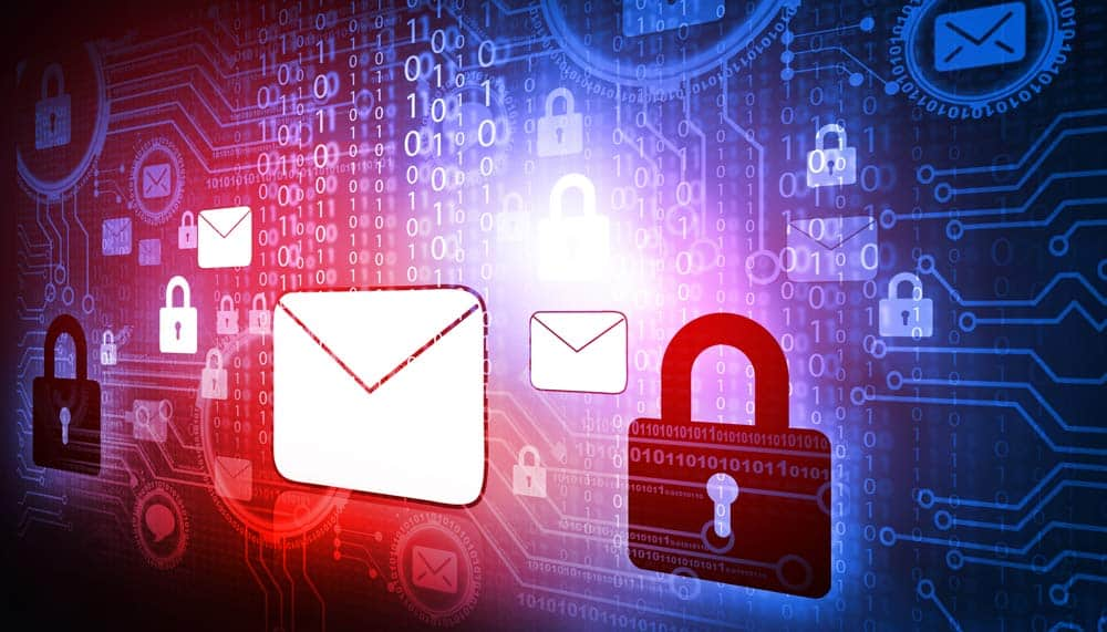 How Do You Keep Your Email Accounts Safe?